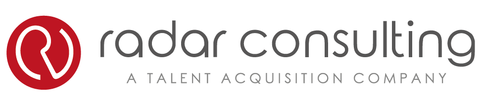 Radar Consulting Logo